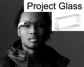 Project Glass Logo